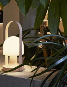 Lampe FollowMe