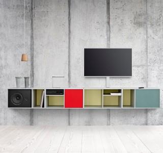 Categorie Living Meuble TV