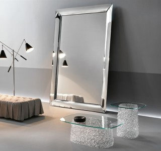 Categorie Living Miroir