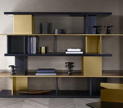 Bibliotheque Libera Ronda Design