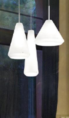 Luminaire Withwhite Vistosi