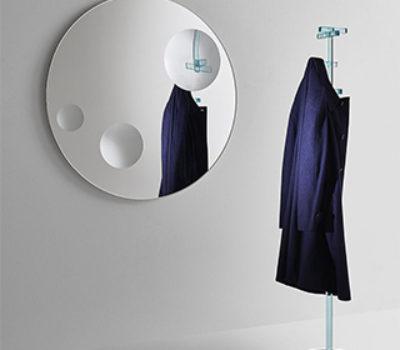 Miroir Celeste Glas Italia