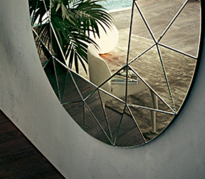 Miroir Dream Galloti Radice