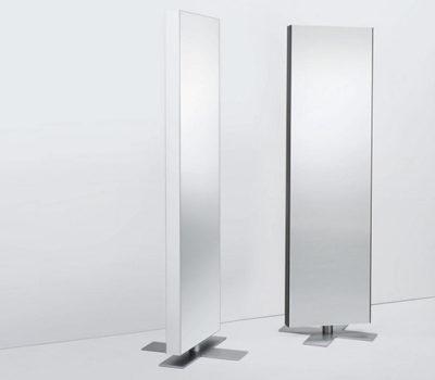Miroir Giano a Stelo Fiam