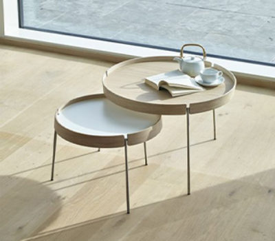 Table basse AK Naver