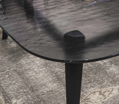 Table basse Magma Fiam