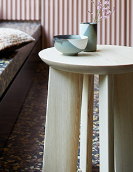 Table basse P68 More