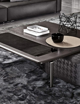 Table basse Perry Minotti