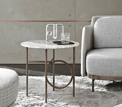 Table basse Ring Minotti