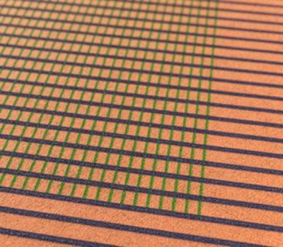 Tapis Grid Ruckstuhl