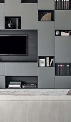 Meuble TV Selecta TV Lema