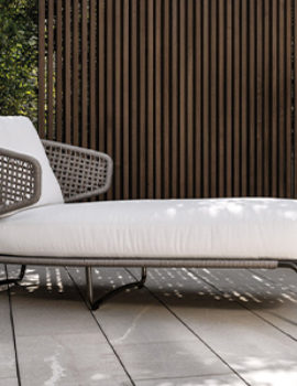 Outdoor Aston Cord Minotti