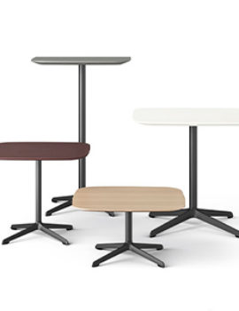 Table Break Haworth